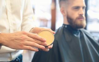 Изготовление воска для бороды и волос своими руками