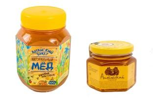 Виды алтайского меда, особенности и описания сортов