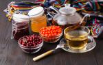Мед с облепихой – его полезные свойства и вред