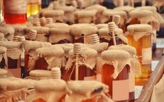 Как выбрать качественный мед при покупке