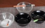 Эффективная маска из соли и меда для лица