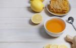 Полезные свойства мед с лимоном, противопоказания и ТОП 9 рецептов