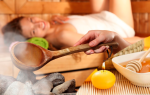 Мед в бане – применяется на пользу или во вред?