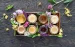 Разновидности и особенности монофлерного меда