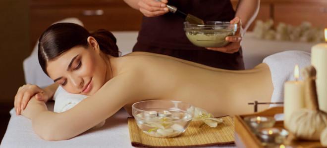 Эффективное медовое обертывание для похудения