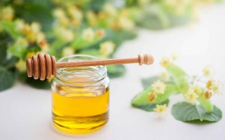 Уникальный липовый мед и его разновидности