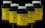 Использование фумагиллина для лечения нозематоза пчел