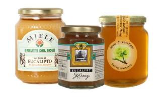 Эвкалиптовый мед- кладезь пользы и разнообразие лечебных свойств
