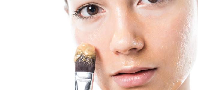 Рецепты масок для лица для всех типов кожи с медом