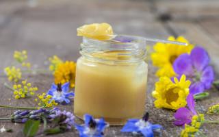 Уникальность состава меда царский бархат