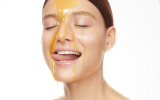 Влияние и использование меда для кожи лица