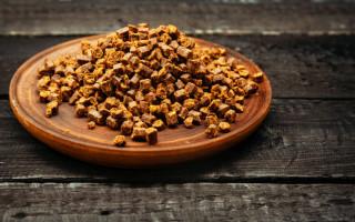 Что же такое пчелиная перга на самом деле