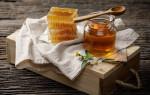 Особенный сорт диморфантовый мед