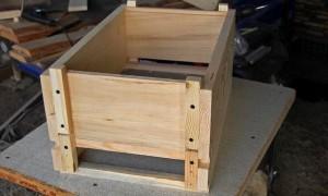 Методика изготовления и содержания пчел в рогатом улье