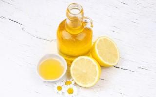 Целебное сочетание – оливковое масло, лимон, мед
