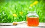 Разновидности и особенности меда из разнотравья