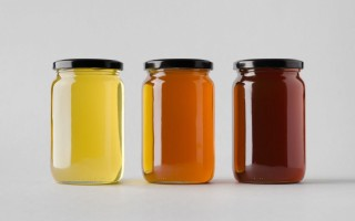 Разновидности и отличия меда темного цвета