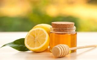 Особенности померанцевого или цитрусового меда