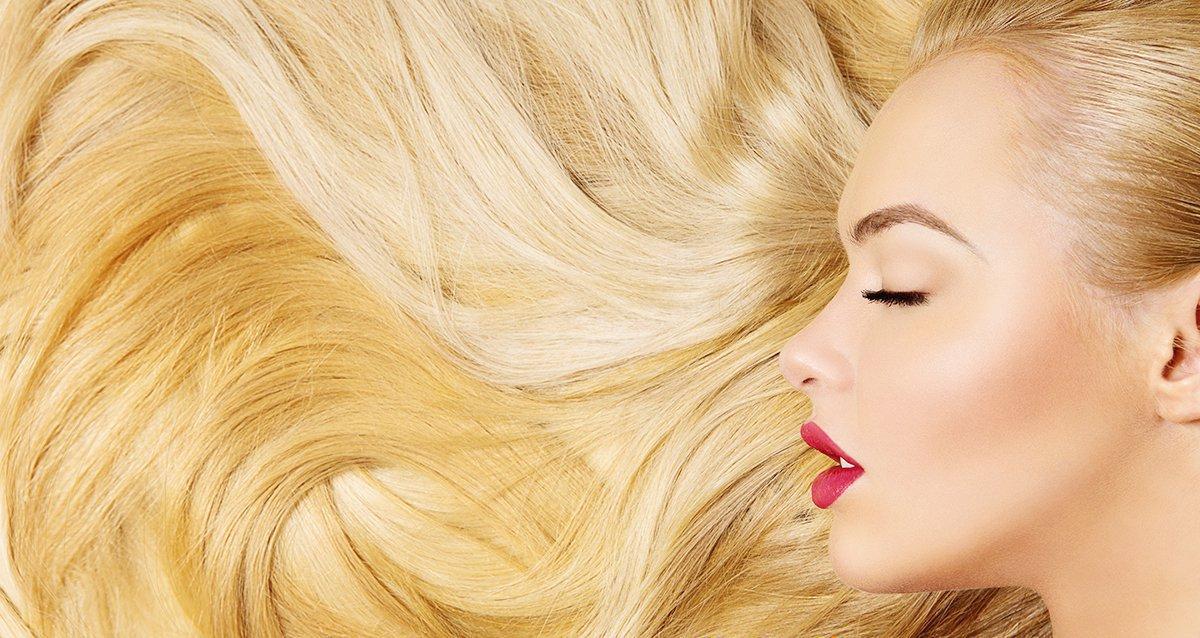 Осветление волос медом. Полезное осветление