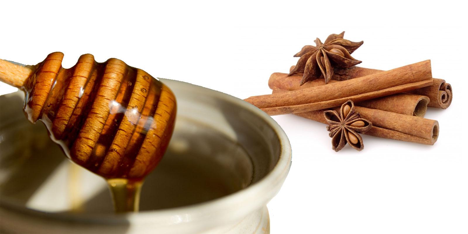 Масла корицы для похудения