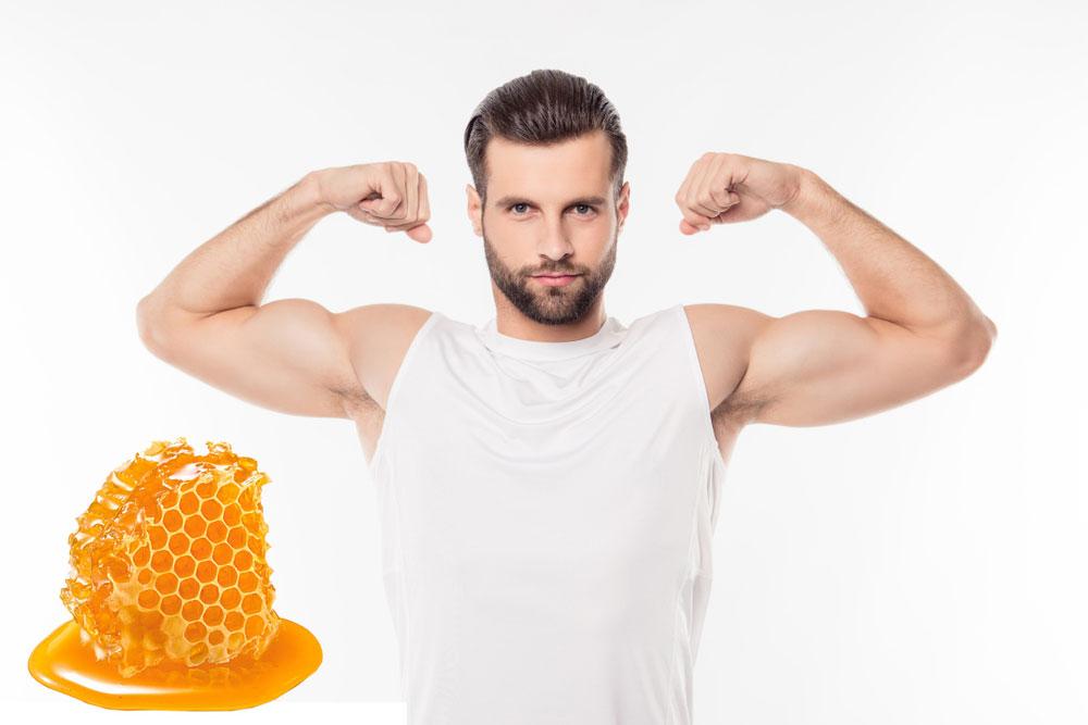 Мед для потенции у мужчин сорта