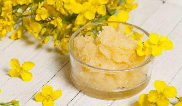 Рапсовый мед ?: польза и вред, как выбрать натуральный продукт, хранить и употреблять в лечебных целях