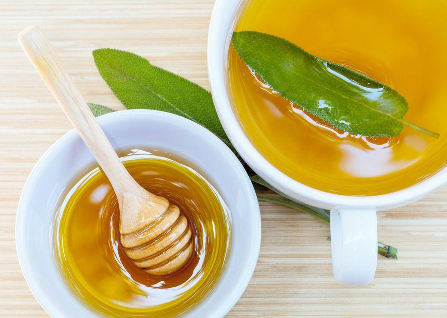 Чай С Медом Помогают Похудеть. Мед для похудения: можно ли есть для снижения веса?