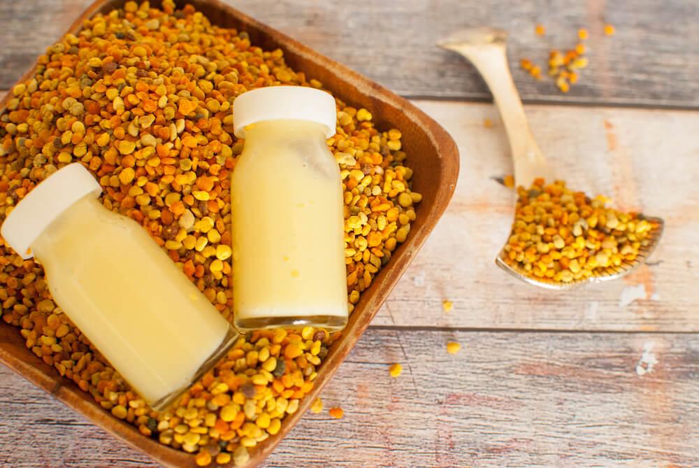 Полезные свойства и применение трутневого молочка