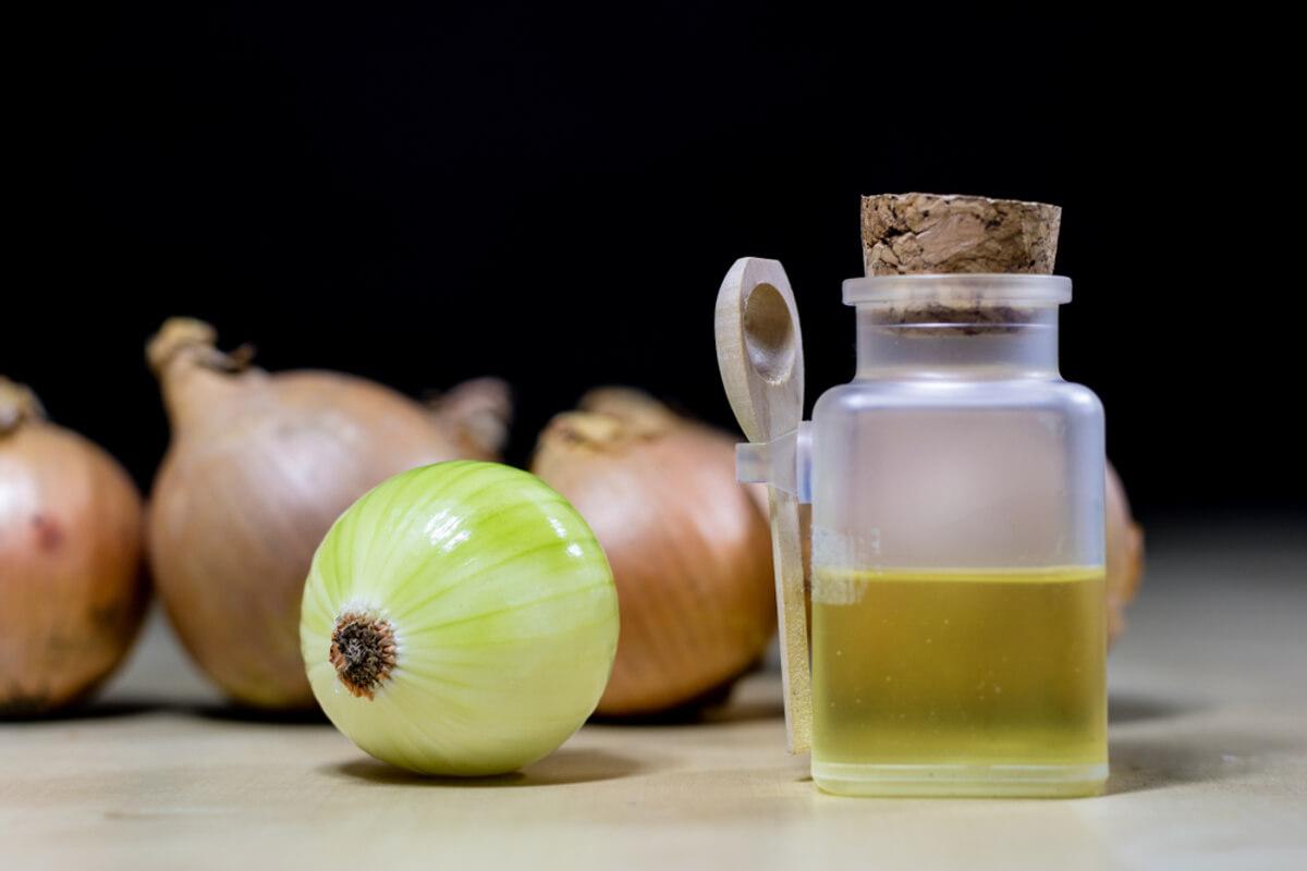 Лечение кашля луком с медом