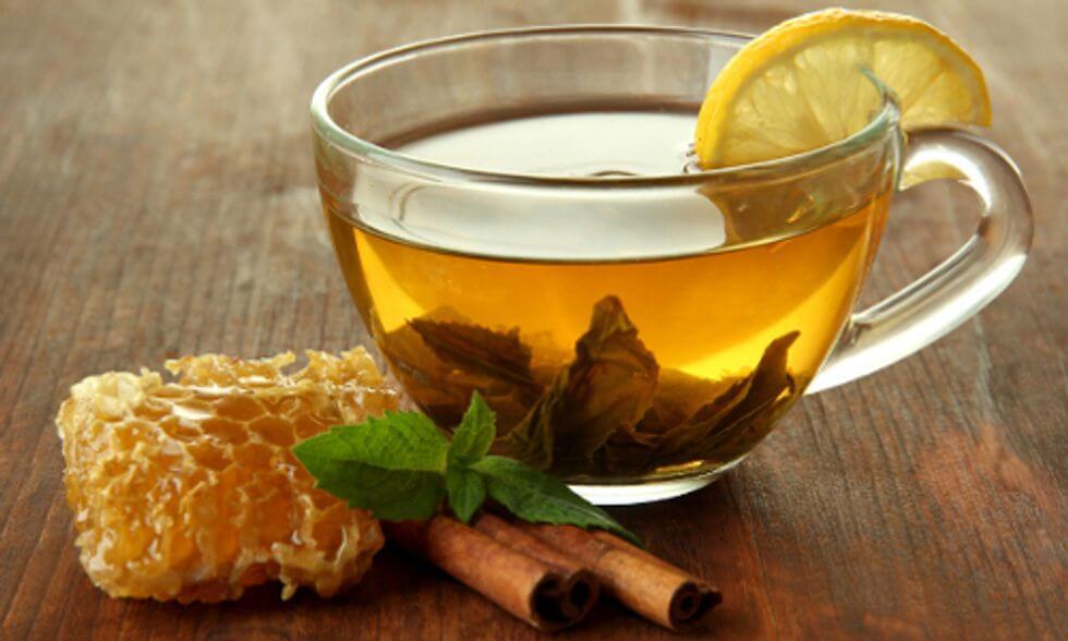 Вода корица и мед для похудения
